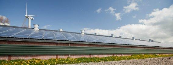 Ondertekening Energieakkoord op 5 oktober