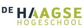 Logo de Haagse Hogeschool