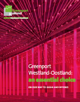 greenport Westland-Oostland