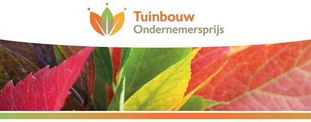 Drie genomineerde Greenport-bedrijven voor Tuinbouw Ondernemersprijs 2020