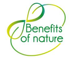 Benefits of Nature blijft groeien