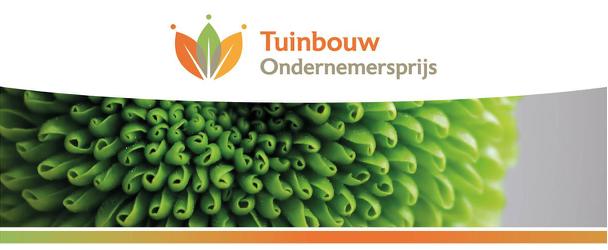 tuinbouwondernemersprijs