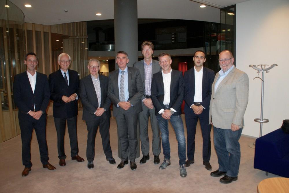 Gemeente Lansingerland wordt Ambassadeur van de Businessclub Wageningen UR Glastuinbouw