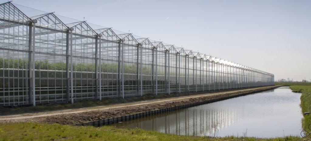Start project 'Borging van effluent RWZI voor glastuinbouwsector'