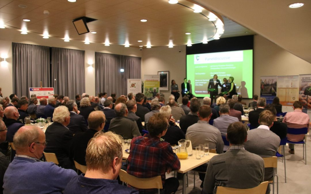 13 december: Meet & Greet Energie & Innovatie