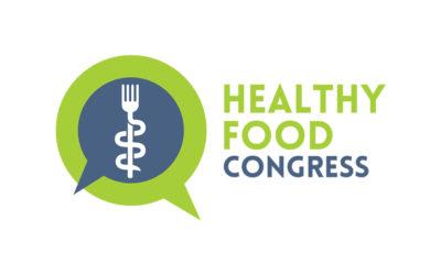 Lustrum Healthy Food Congres: Meer groenten en fruit in de zorg.