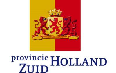 Nieuwe subsidiemogelijkheden Zuid-Holland