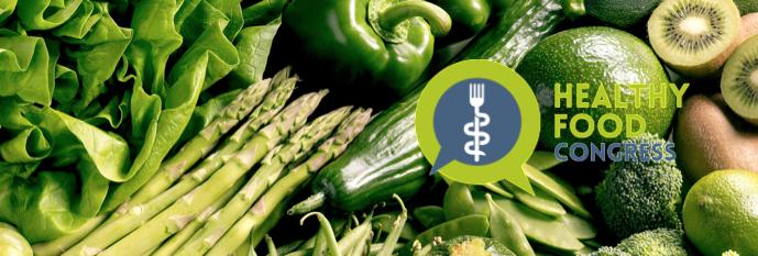 8 september – Healthy Food Congres 2017
