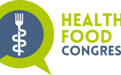 Eerste editie Healthy Food Congress