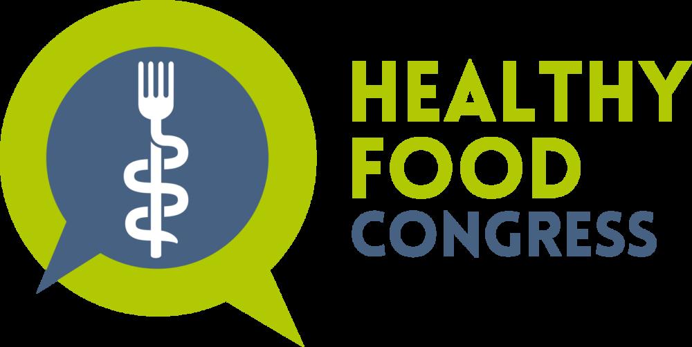 Eerste editie Healthy Food Congress