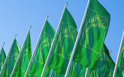 Holland Paviljoen op Internationale Grüne Woche 2018