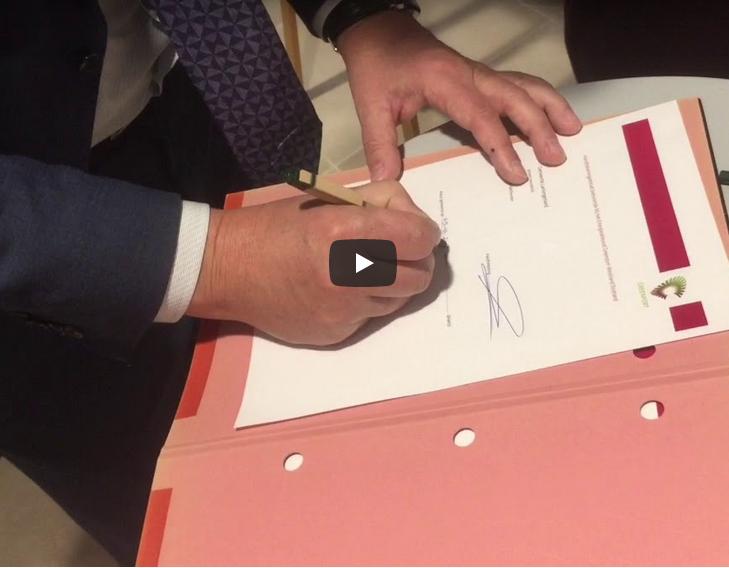 De afspraken uit het nationale Klimaat- en EnergieAkkoord