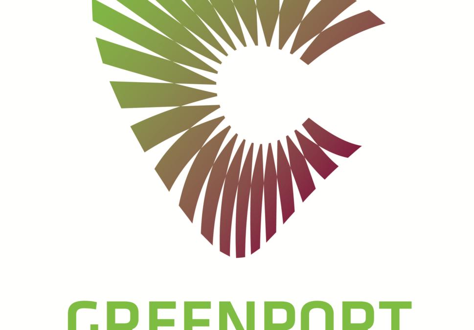 Onze nieuwe naam: Greenport West-Holland