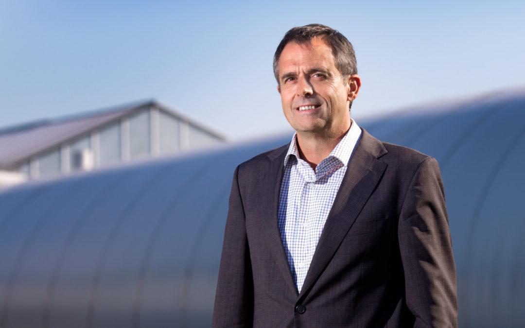 Nico van Ruiten nieuwe Programmaregisseur Energieakkoord Greenport West-Holland