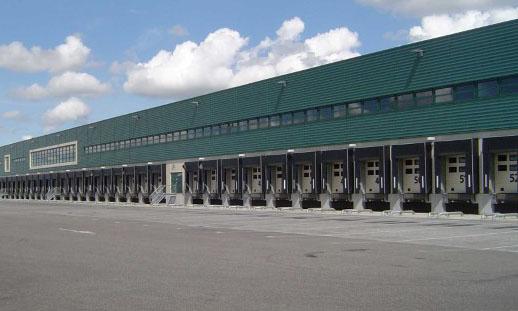Overeenkomst logistieke hotspot A12 ondertekend