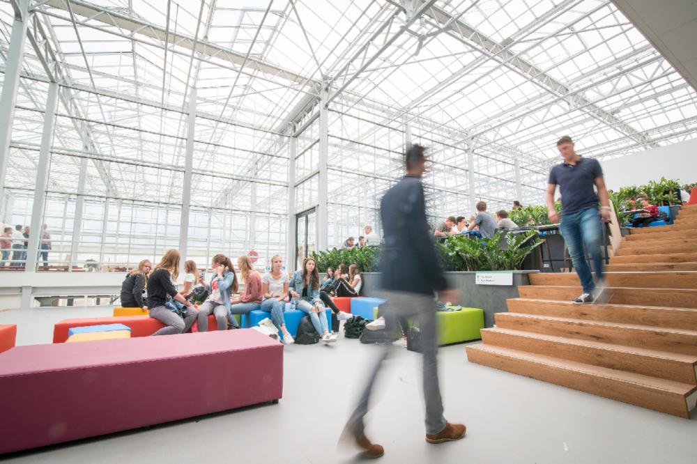 'Campussen brengen talent en bedrijven dichter bij elkaar'
