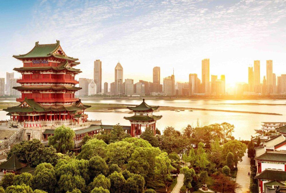 Handelsmissie provincie Zuid-Holland naar China