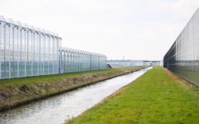 Verkenning gietwatervoorziening Westland afgerond