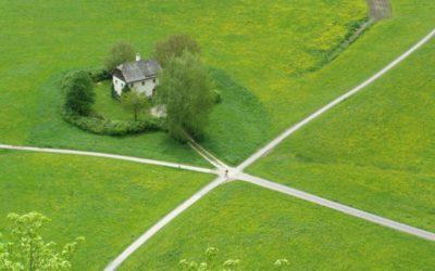 Wipkippen, kruispunten én een vitale economie