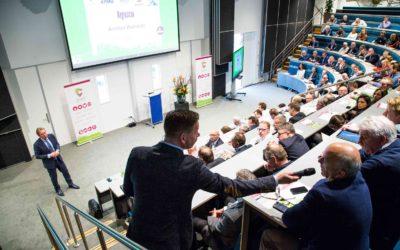 Roadmap Next Economy Greenport presenteert 'nieuwe tuinbouwcluster'