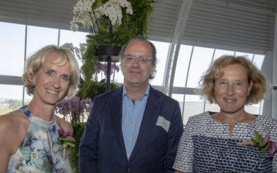 InnovationQuarter partner van Greenport West-Holland