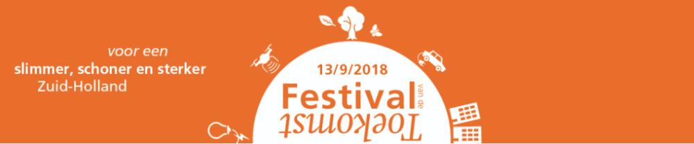 Workshop 'Feeding the (mega)city' tijdens Festival van de Toekomst