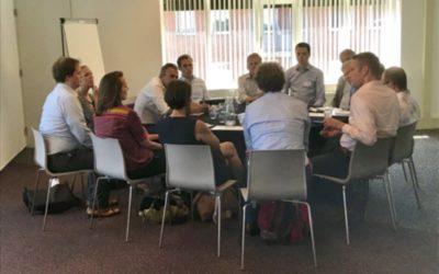 Tweede participatiebijeenkomst Circulair Zuid-Holland
