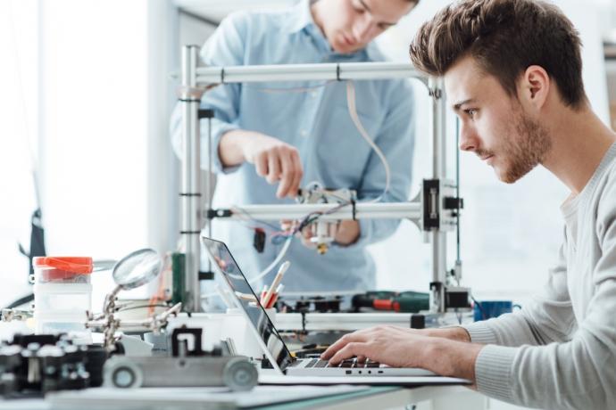Regionale Campussen: Talenten opleiden voor de banen van de toekomst