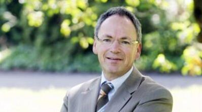 Rutger Lommerse programmasecretaris Greenport Nederland