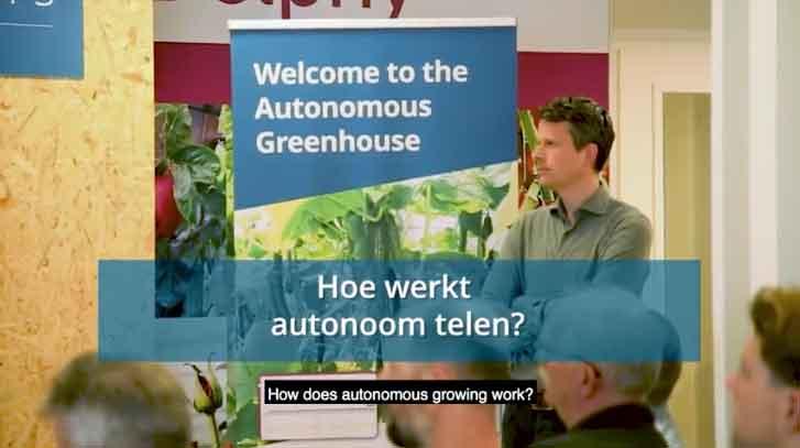 Autonome Kas Challenge