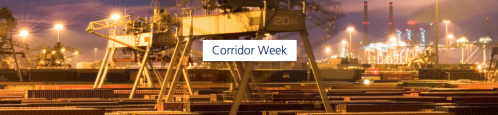 Greenport partner van de Corridor Week