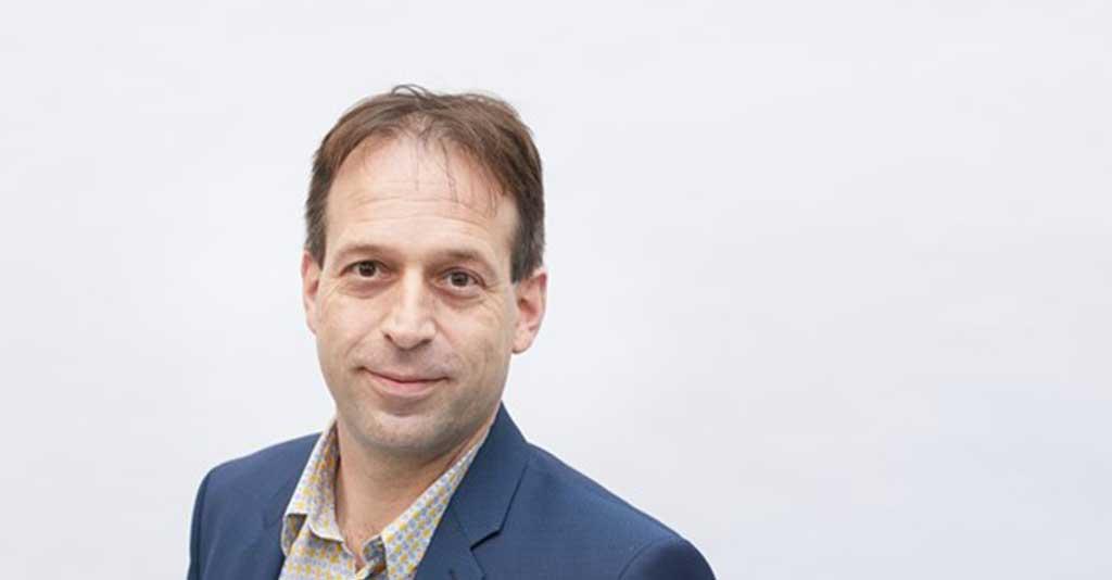 'TNO werkt graag samen met partijen uit een keten'
