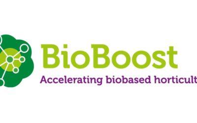 Nieuwsbrief Bioboost verschenen