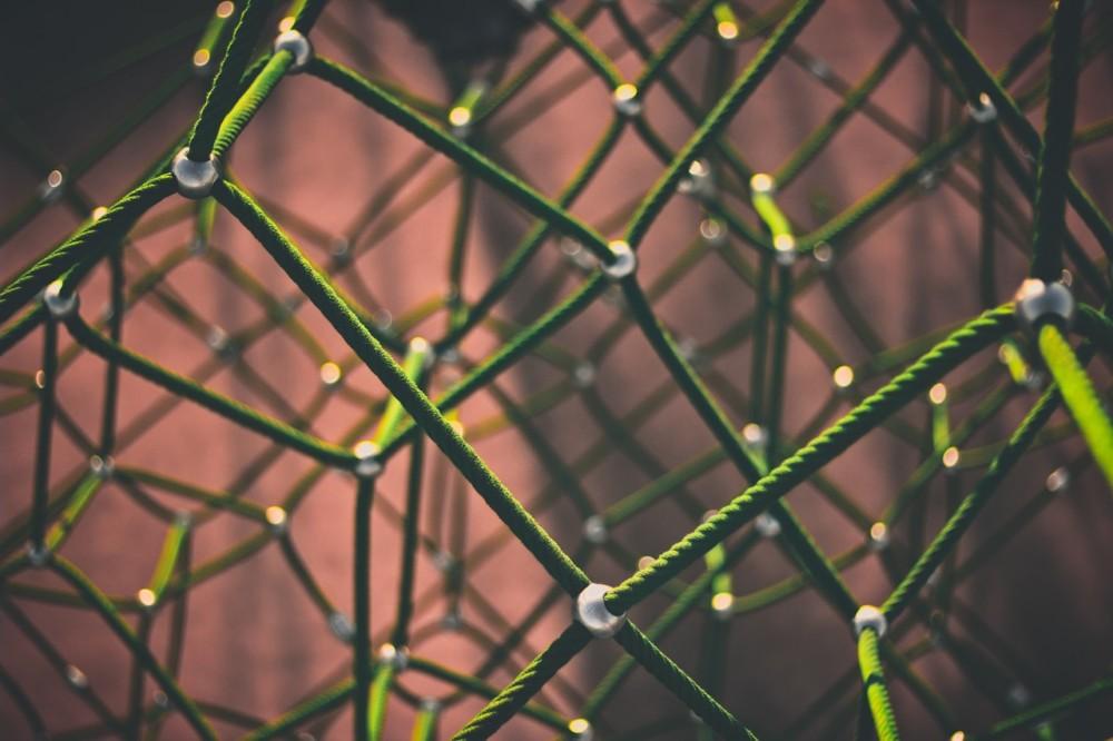 Een economie van netwerken