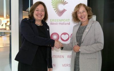 Gemeente Den Haag sluit zich aan bij Greenport West-Holland