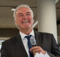 Dirk van der Bijl