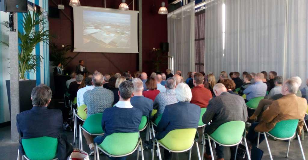 Geslaagd symposium Meer rendement door Biodiversiteit