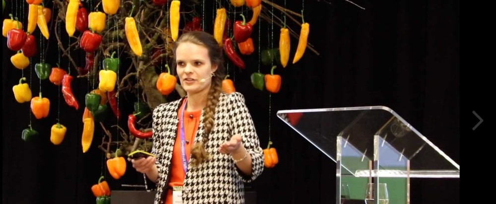 Succesvol Healthy Food Congres