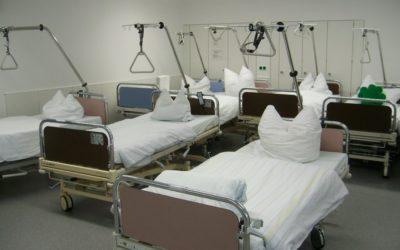 Meer Gezondheid & Geluk in het ziekenhuis!