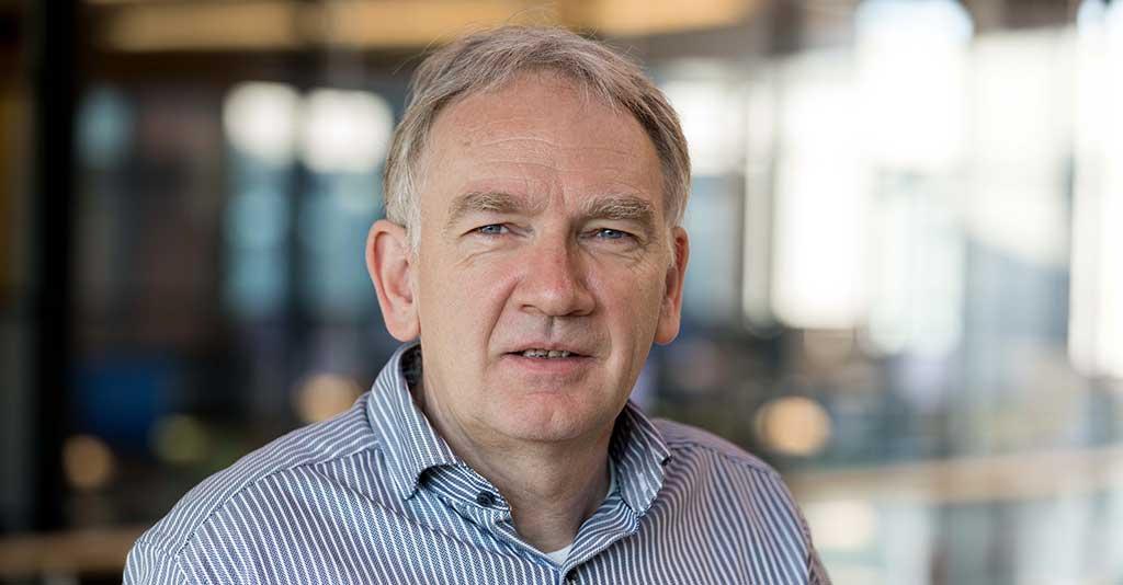 Peter Maes, Koppert Biological Systems: 'Het Tuinbouwakkoord markeert een nieuwe fase in de Nederlandse tuinbouw'