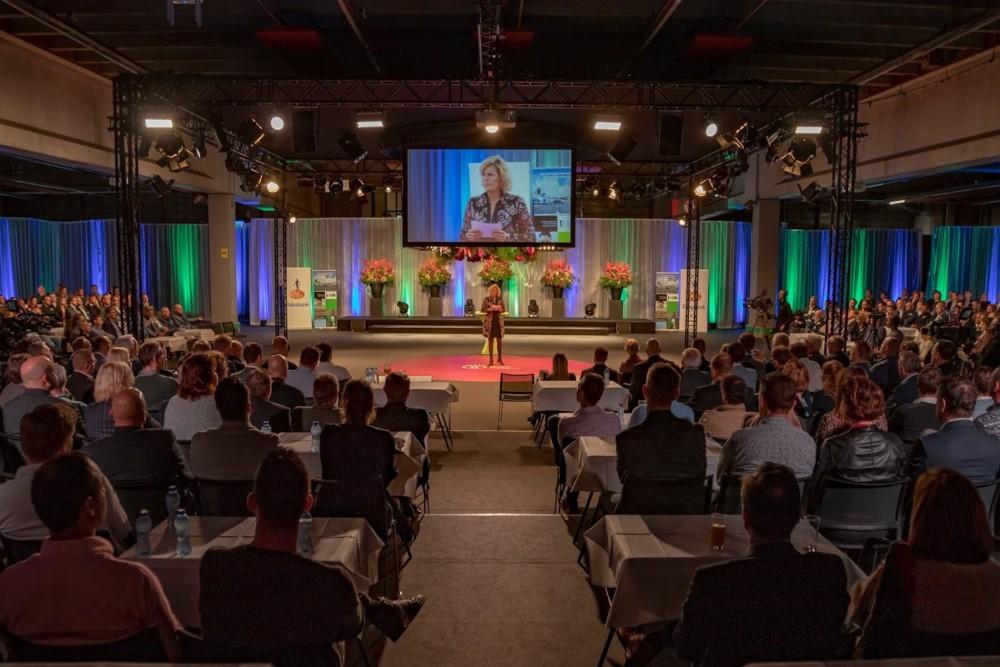 Programma Westland Event 2019 over veranderend ondernemerschap in de tuinbouw