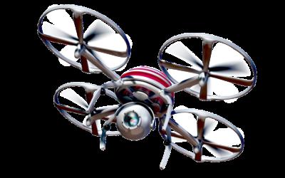 Symposium over gebruik vliegende drones voor hogere gewasopbrengst