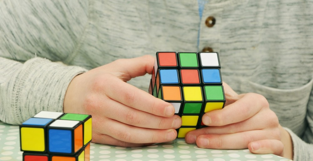Puzzelen met de toekomst