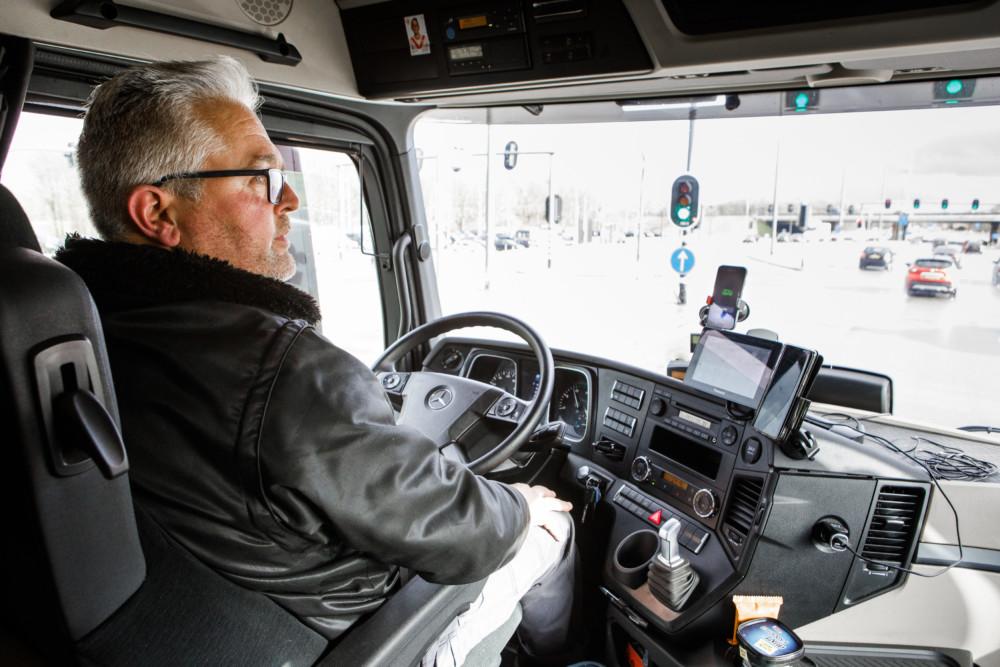 Inzet IT-experts volgende stap in uitrol Connected Transport Corridors