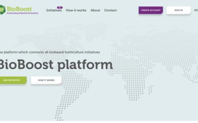 Website bioboost-platform.com gelanceerd