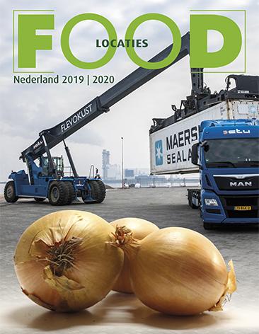 Aandacht voor Greenport West-Holland in Food Locaties