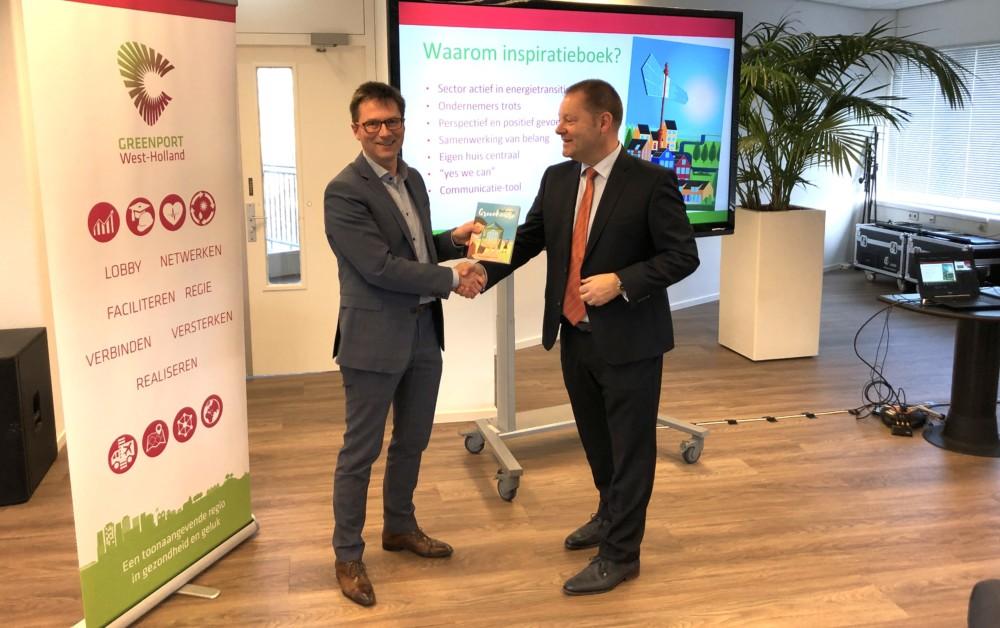 Tuinbouw laat inwoners Zuid-Holland kansen voor energietransitie zien