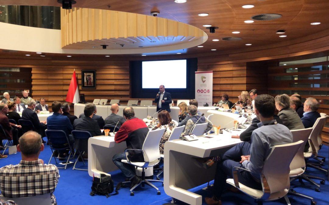 Glastuinbouw belangrijke partij in energietransitie in Zuid-Holland