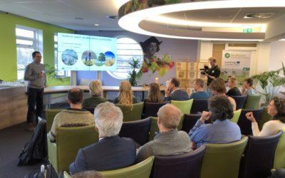 'Kijk bij biobased materialen niet naar één oplossing'