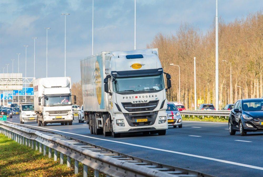 Connected Transport Corridor van start in de provincie Zuid-Holland